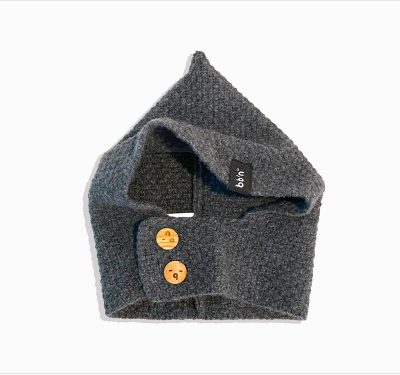 gorro de lana the hood