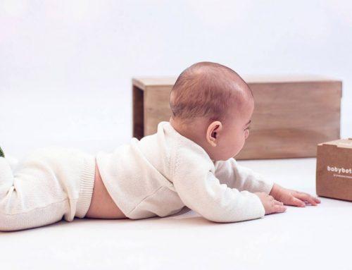 Regalos para bebés de 6 meses: los más útiles para ellos y sus papás
