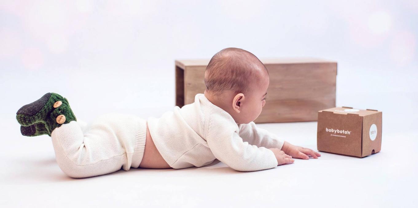 regalos bebe 6 meses
